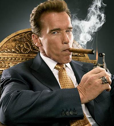 Arnold Schwarzenegger 6 Rules for Success | Inspiration