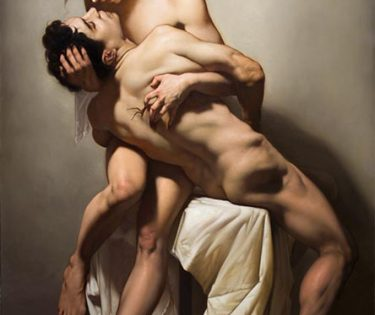 Roberto Ferri Kiss
