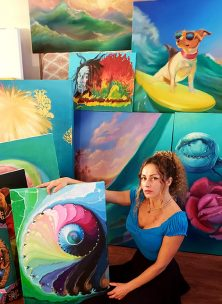 Tatyana Zen Art Studio Photo